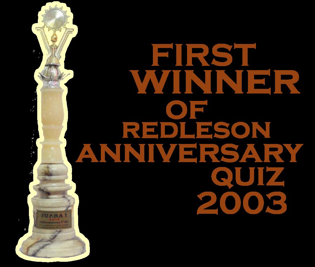 2003-1st quiz
