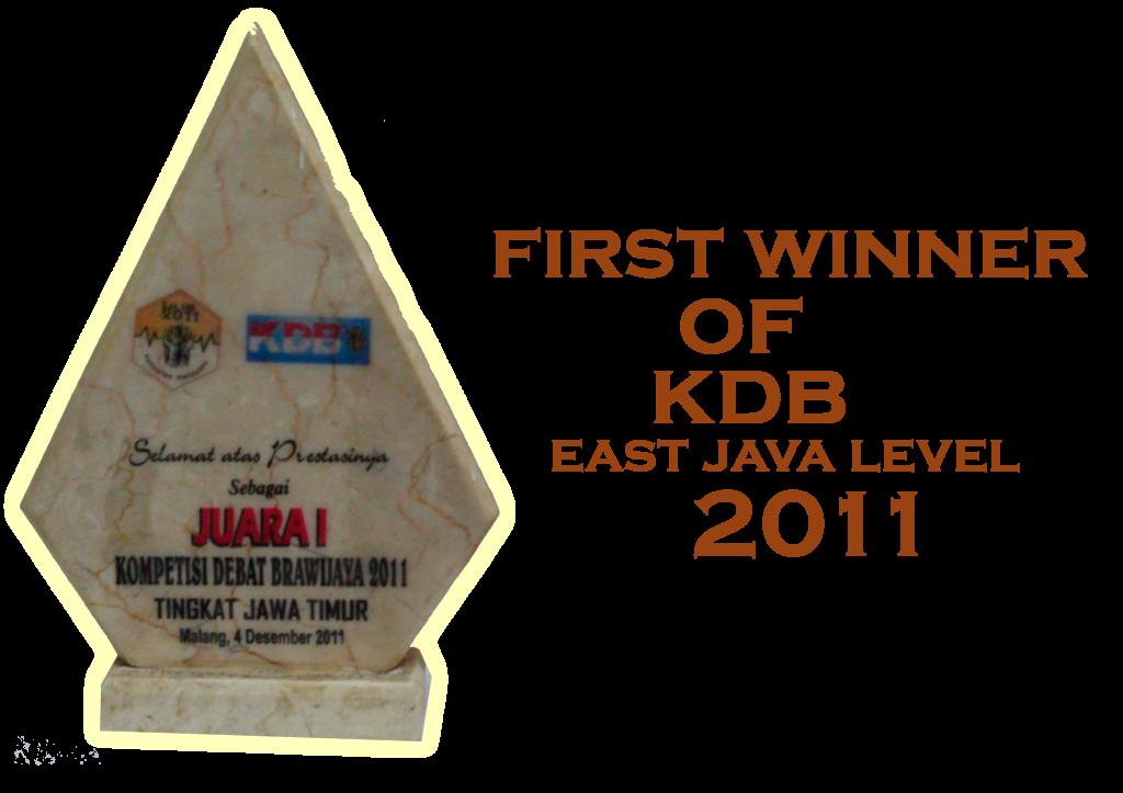 2011-1st kdb